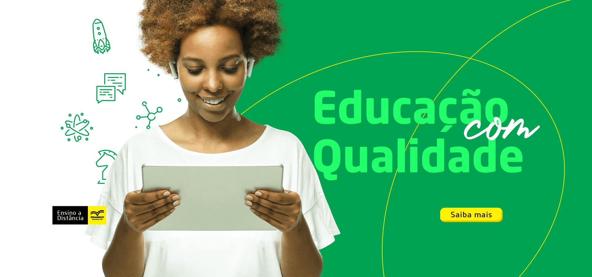 Educação com Qualidade Fadesc